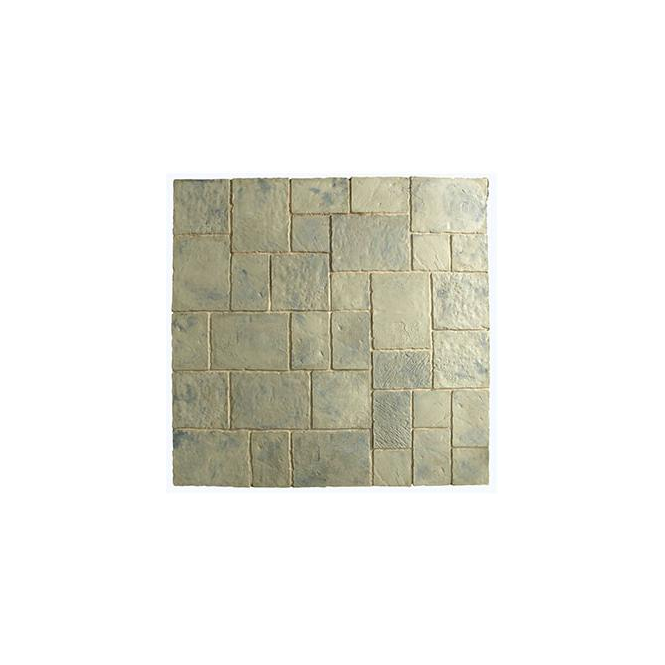 Click to view product details and reviews for Kelkay Minster Paving Random Patio Kit 576 M Sq.