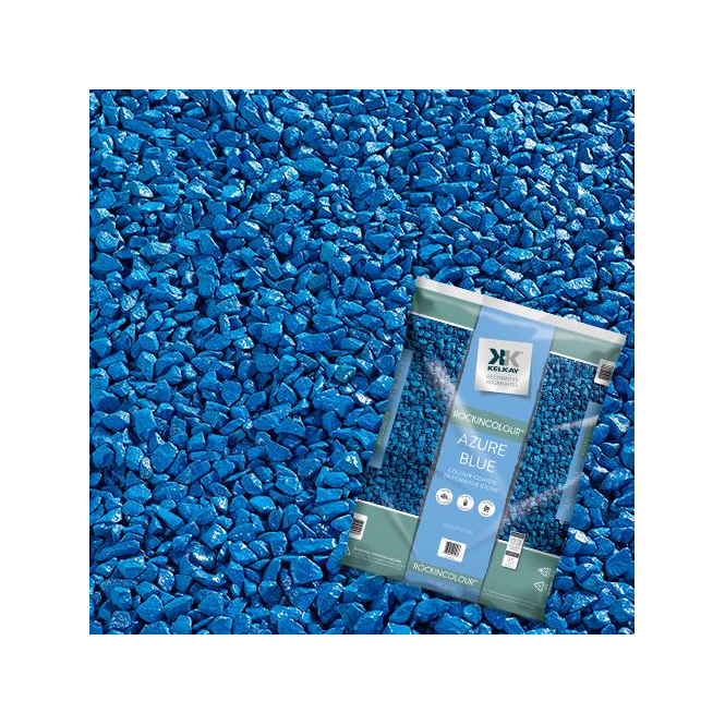 Click to view product details and reviews for Kelkay Rockin Colour Azure Blue.