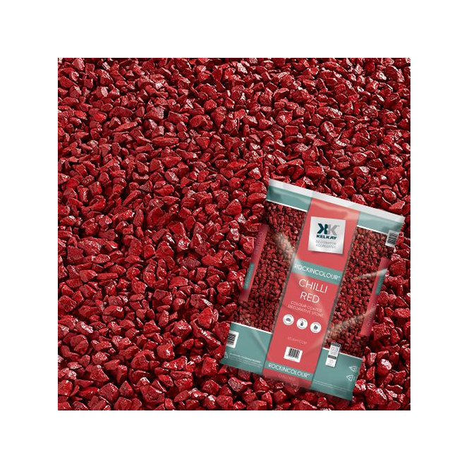 Click to view product details and reviews for Kelkay Rockin Colour Chilli Red.