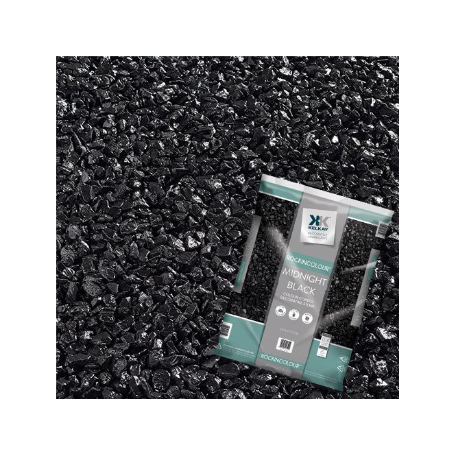 Click to view product details and reviews for Kelkay Rockin Colour Midnight Black.