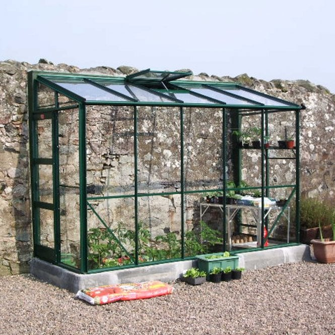 Click to view product details and reviews for Kensington Lean To 4 X 8 Greenhouse.