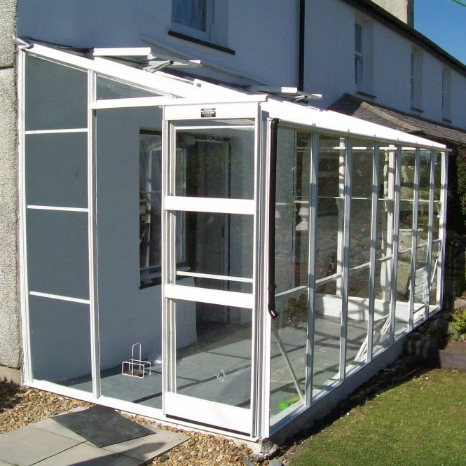 Click to view product details and reviews for Kensington Lean To 6 X 12 Greenhouse.