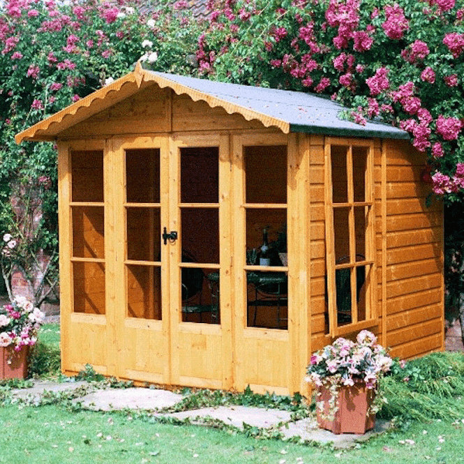 Click to view product details and reviews for Kensington Summerhouse.