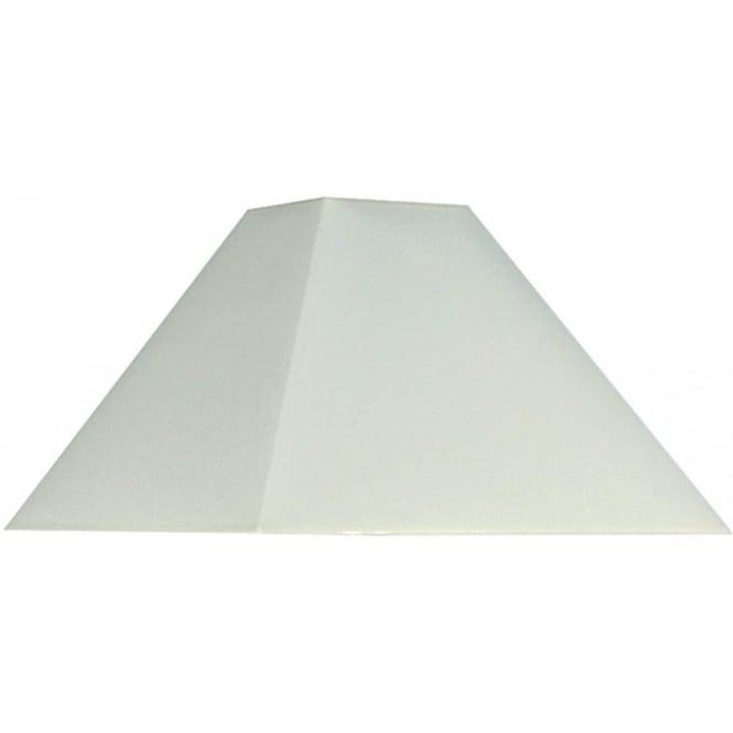 Click to view product details and reviews for Kiera Tapered Square Lamp Shade In Calico 48cm Features.