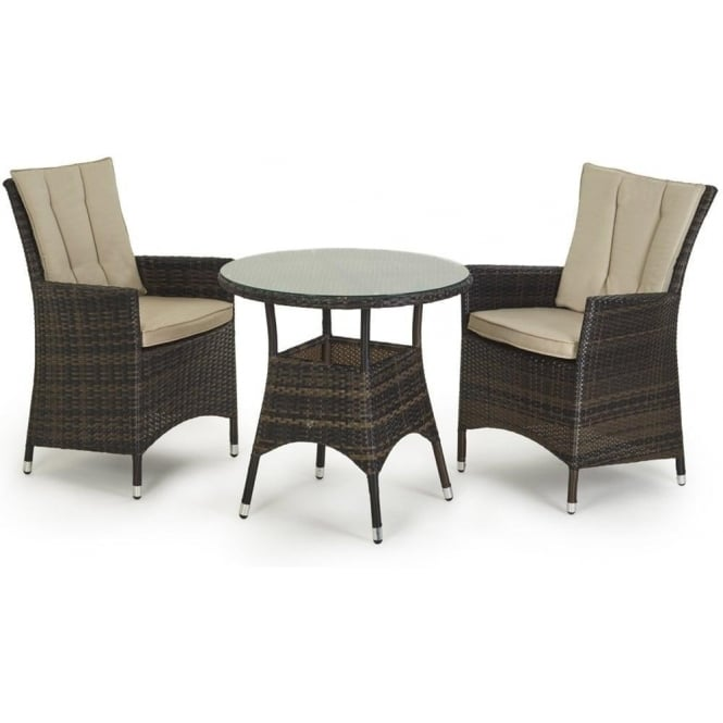 Click to view product details and reviews for La 2 Seat Bistro Set.
