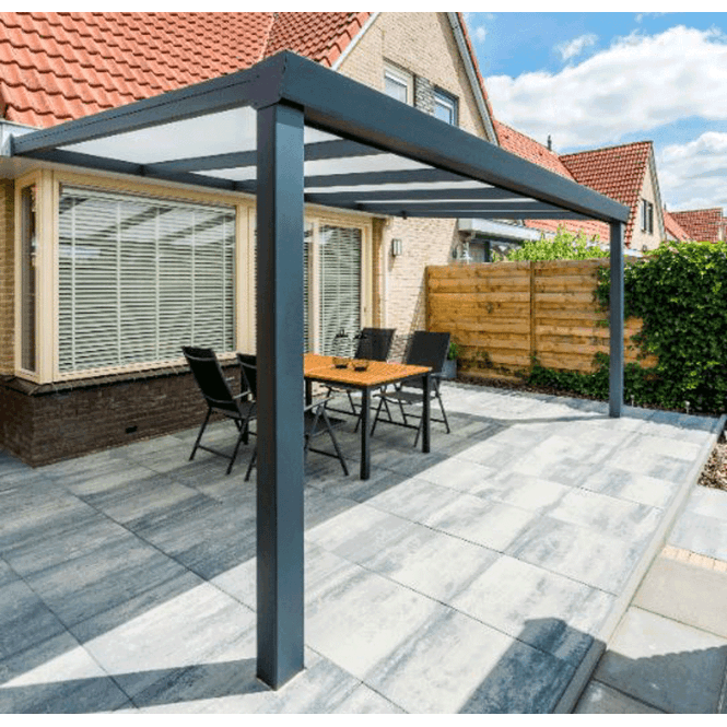 Click to view product details and reviews for Lacuna Veranda Canopy 3000mm.