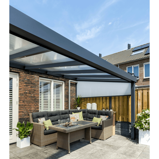 Click to view product details and reviews for Lacuna Veranda Canopy 3500mm.
