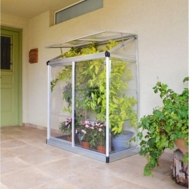 Lean To Grow House 2ft X 4ft