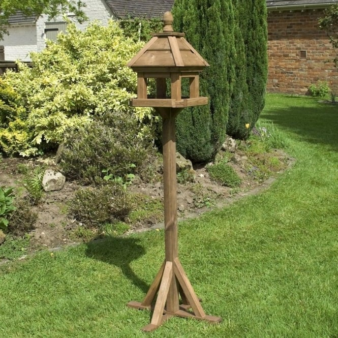 Click to view product details and reviews for Lechlade Bird Table.
