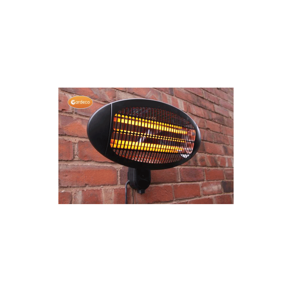 Superieur LECTRO Electric Wall Mounted Patio Heater