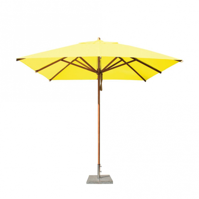 Click to view product details and reviews for Levante 26m Square Spuncrylic Parasol.