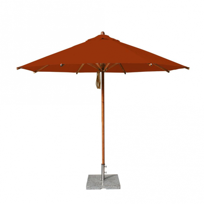 Click to view product details and reviews for Levante 30m Round Spuncrylic Parasol.