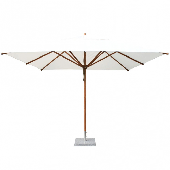 Click to view product details and reviews for Levante 34m Square Spuncrylic Parasol.