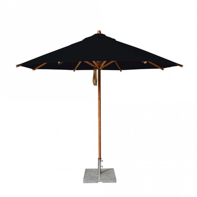 Click to view product details and reviews for Levante 35m Round Spuncrylic Parasol.