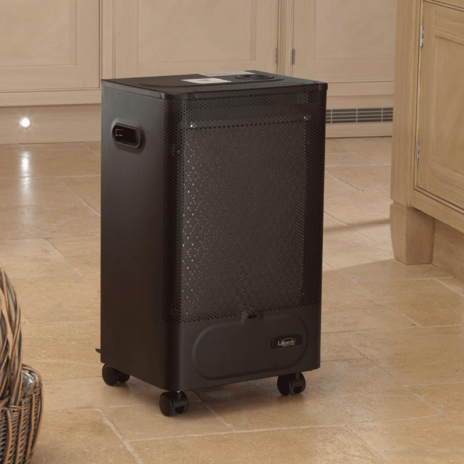 Click to view product details and reviews for Catalytic Cabinet Heater.
