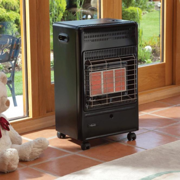 Radiant Cabinet Heater