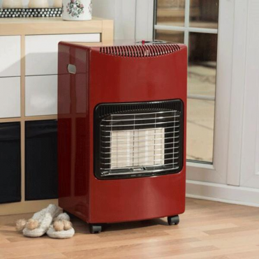 Season's Warmth Radiant Cabinet Heater