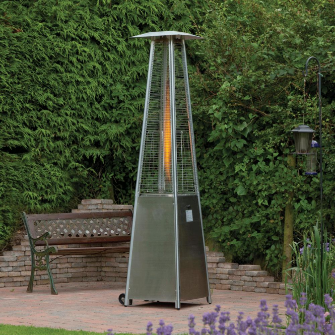 Click to view product details and reviews for Tahiti Flame Heater 13kw.