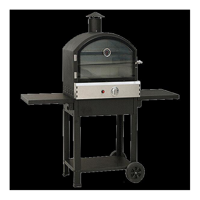 Click to view product details and reviews for Lifestyle Taranto Gas Pizza Oven.