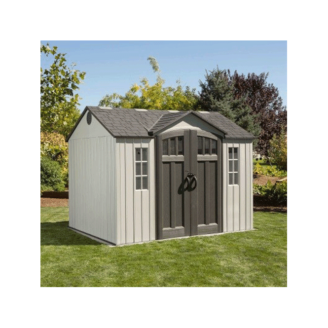 Click to view product details and reviews for Lifetime Storage Shed 10 X 8.
