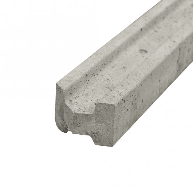 Lightweight Intermediate Concrete Post 24m