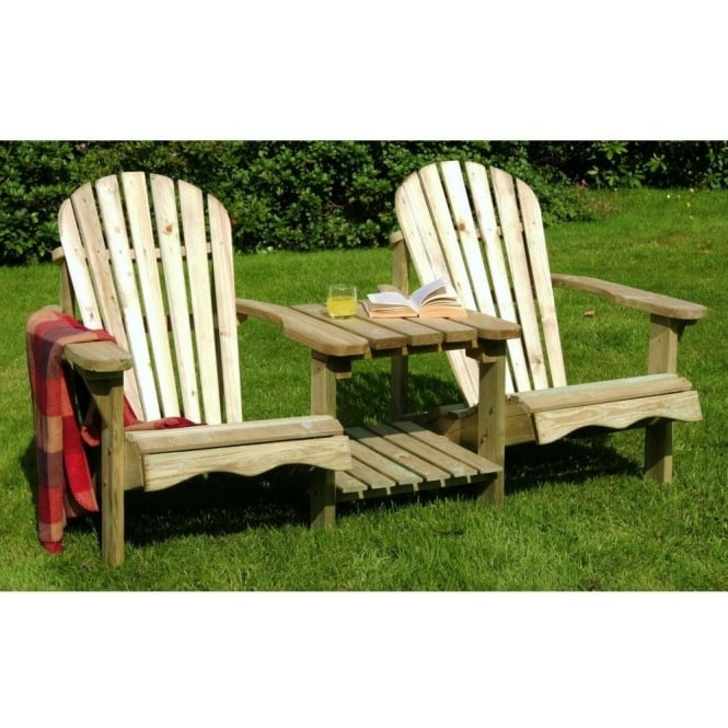 Click to view product details and reviews for Lily Relax Double Seat.