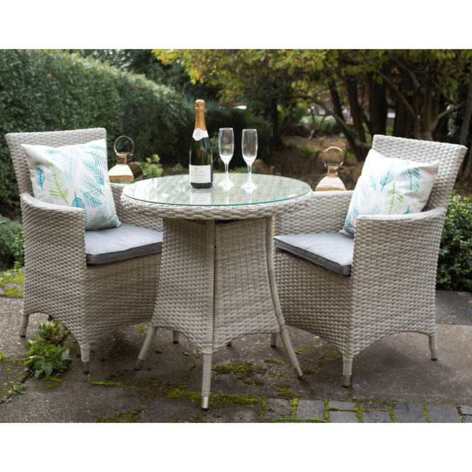 Click to view product details and reviews for Lisbon 2 Seater Bistro Set.