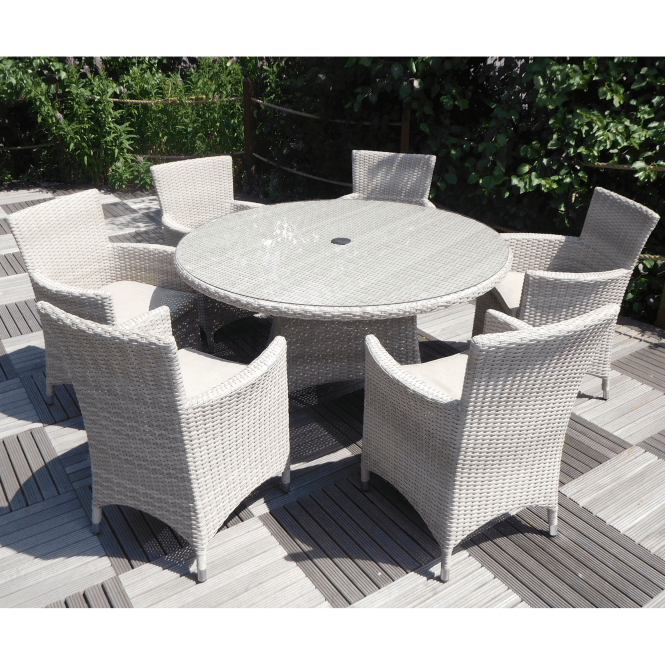 Click to view product details and reviews for Lisbon 6 Seater Dining Set.