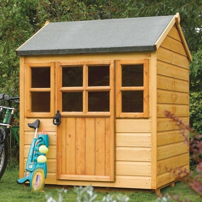 Click to view product details and reviews for Little Lodge Playhouse.