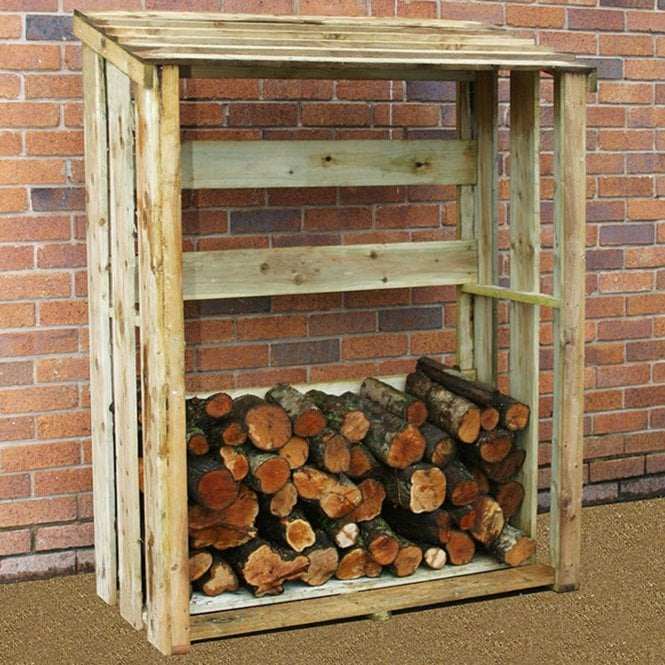 Click to view product details and reviews for Log Store.