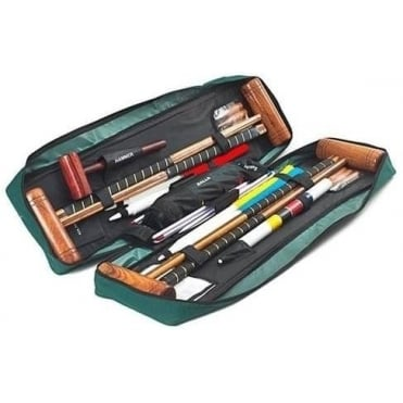 Longworth 4 Player in a Tool Kit Bag