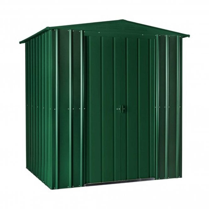 Click to view product details and reviews for Lotus 6ft Metal Shed Range.