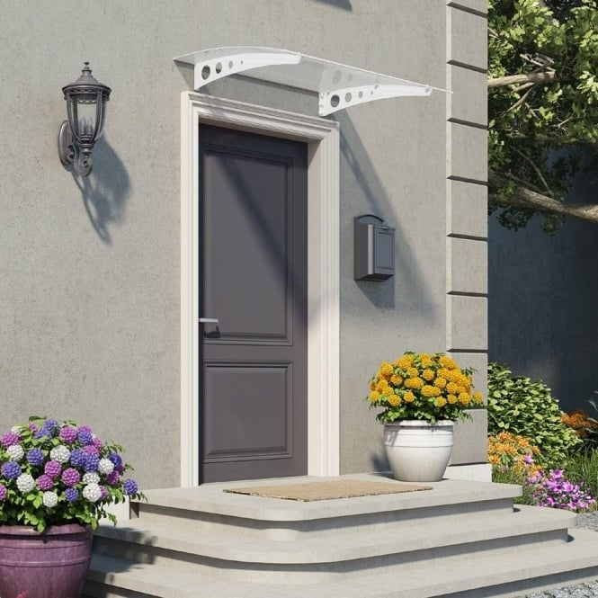 Click to view product details and reviews for Lyra 1350 Door Canopy.