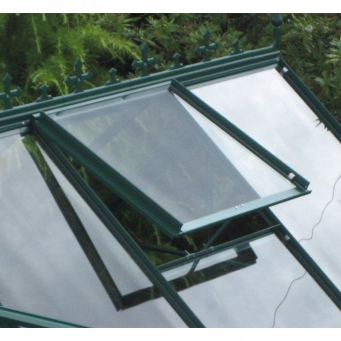 Click to view product details and reviews for Manual Roof Vent.