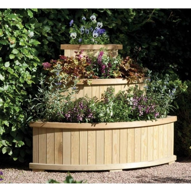 Click to view product details and reviews for Marberry Cascade Planter.