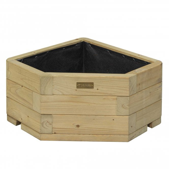 Click to view product details and reviews for Marberry Corner Planter.