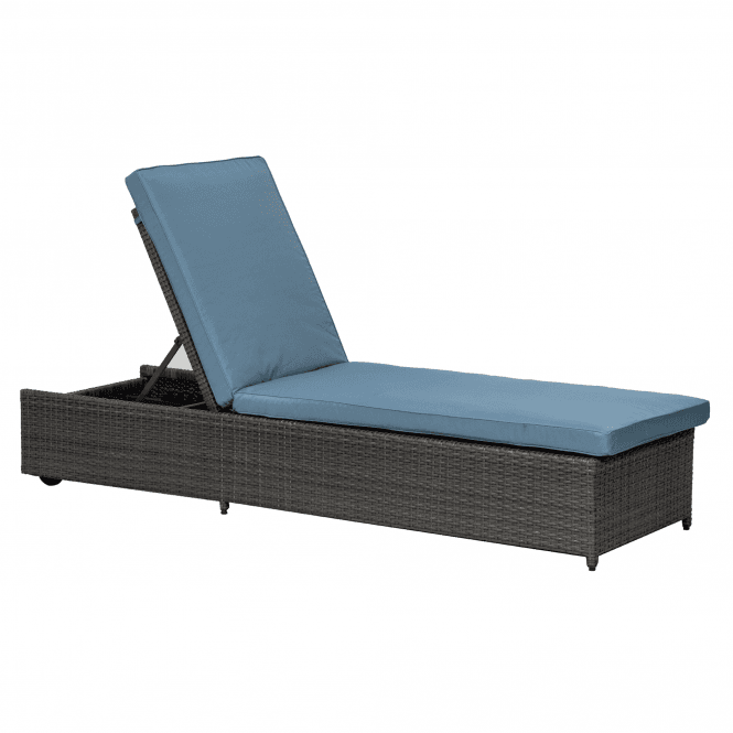 Click to view product details and reviews for Marlow Sunlounger.