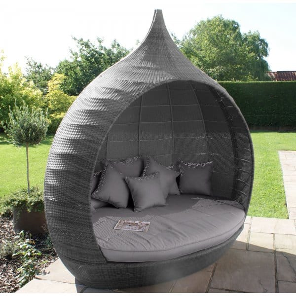 Rattan Daybed Uk