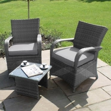 Maze Rattan Texas Lounge Set