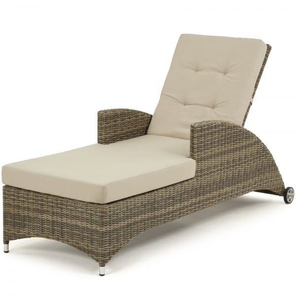 Keter Pacific Lounger