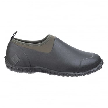 Men's Muckster II Low Shoes in Moss