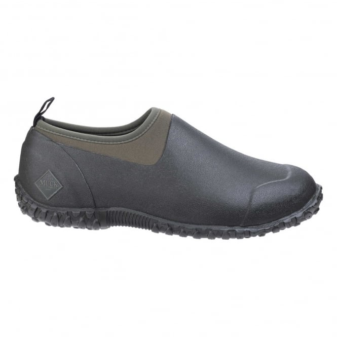 Click to view product details and reviews for Mens Muckster Ii Low Shoes In Moss.