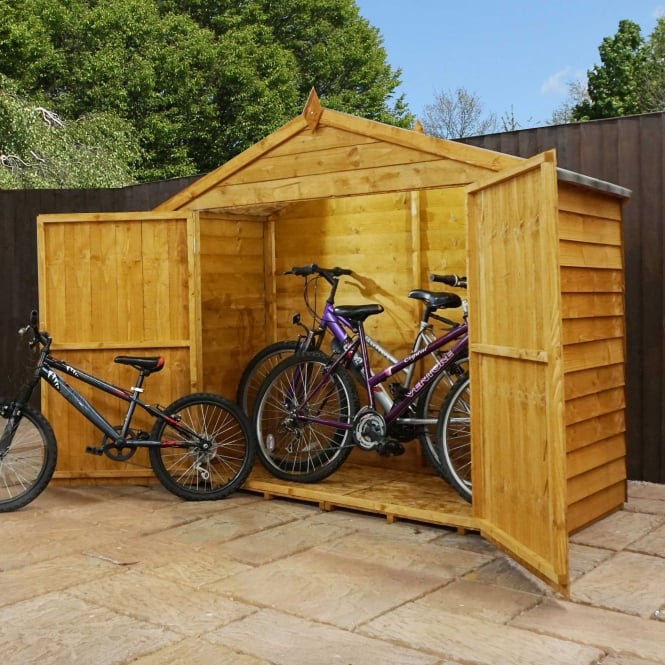 Click to view product details and reviews for Mercia 3 X 7 Overlap Apex Bike Store.