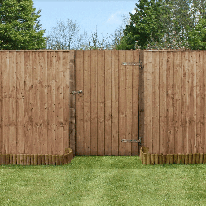 Click to view product details and reviews for Mercia Feather Edge Gate Pressure Treated.