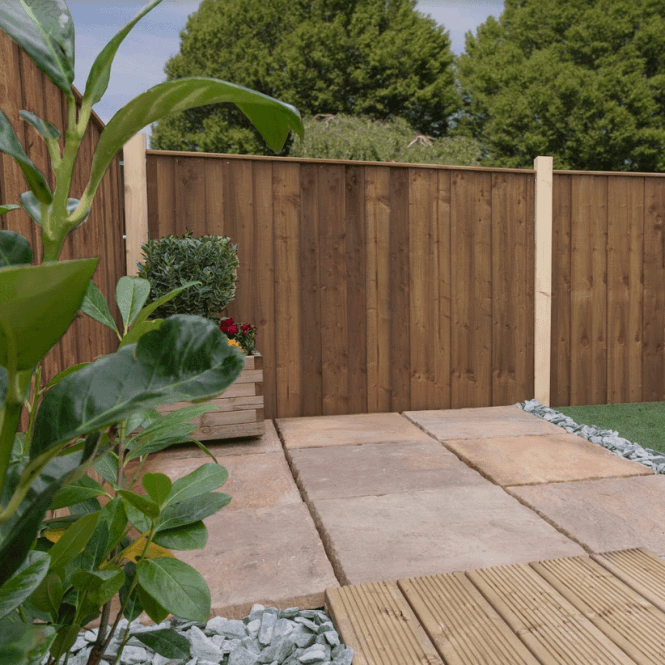 Click to view product details and reviews for Mercia Hit And Miss Fence Pressure Treated.