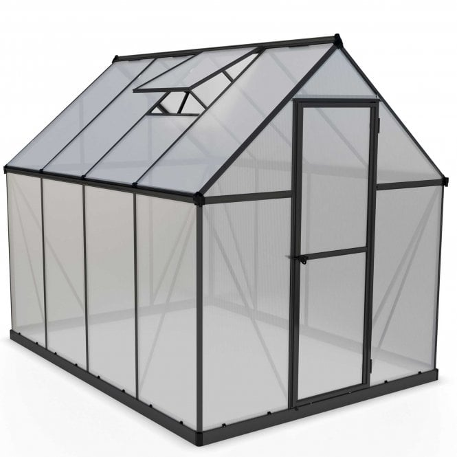 Click to view product details and reviews for Mythos Greenhouse 6ft X 8ft Grey.