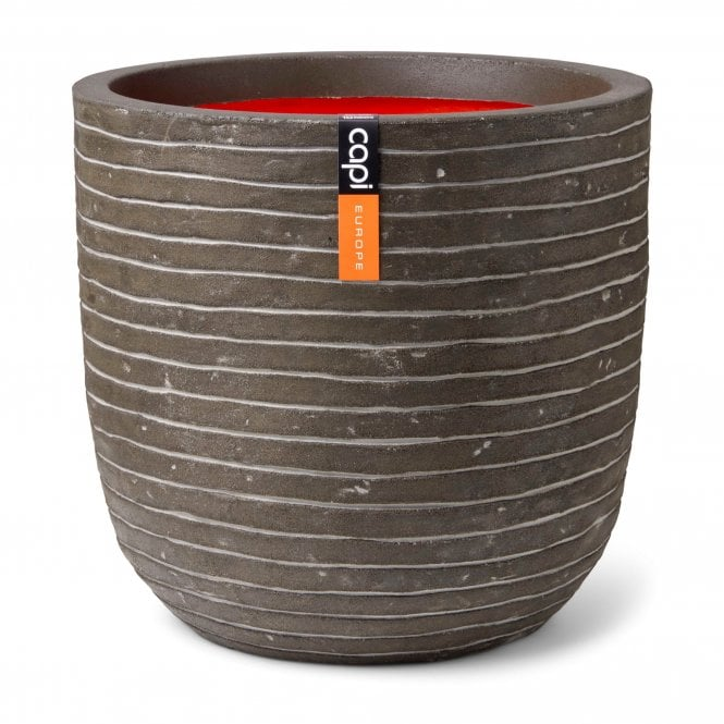 Click to view product details and reviews for Nature Row Ball Planter Olive Green.