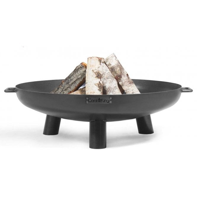 Click to view product details and reviews for Norfolk Leisure Cook King Bali Fire Bowl.