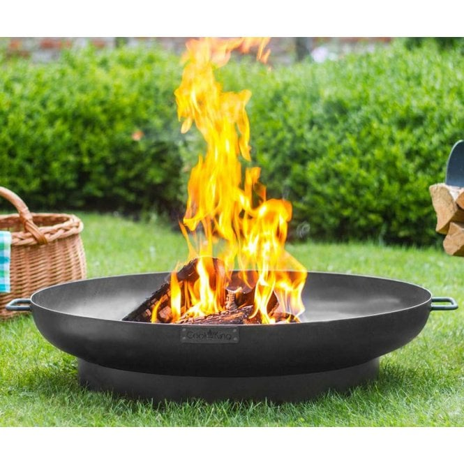 Click to view product details and reviews for Norfolk Leisure Cook King Dubai Fire Bowl.