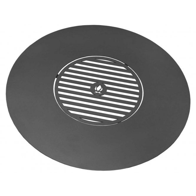 Click to view product details and reviews for Norfolk Leisure Cook King Grill Plate With Grate.